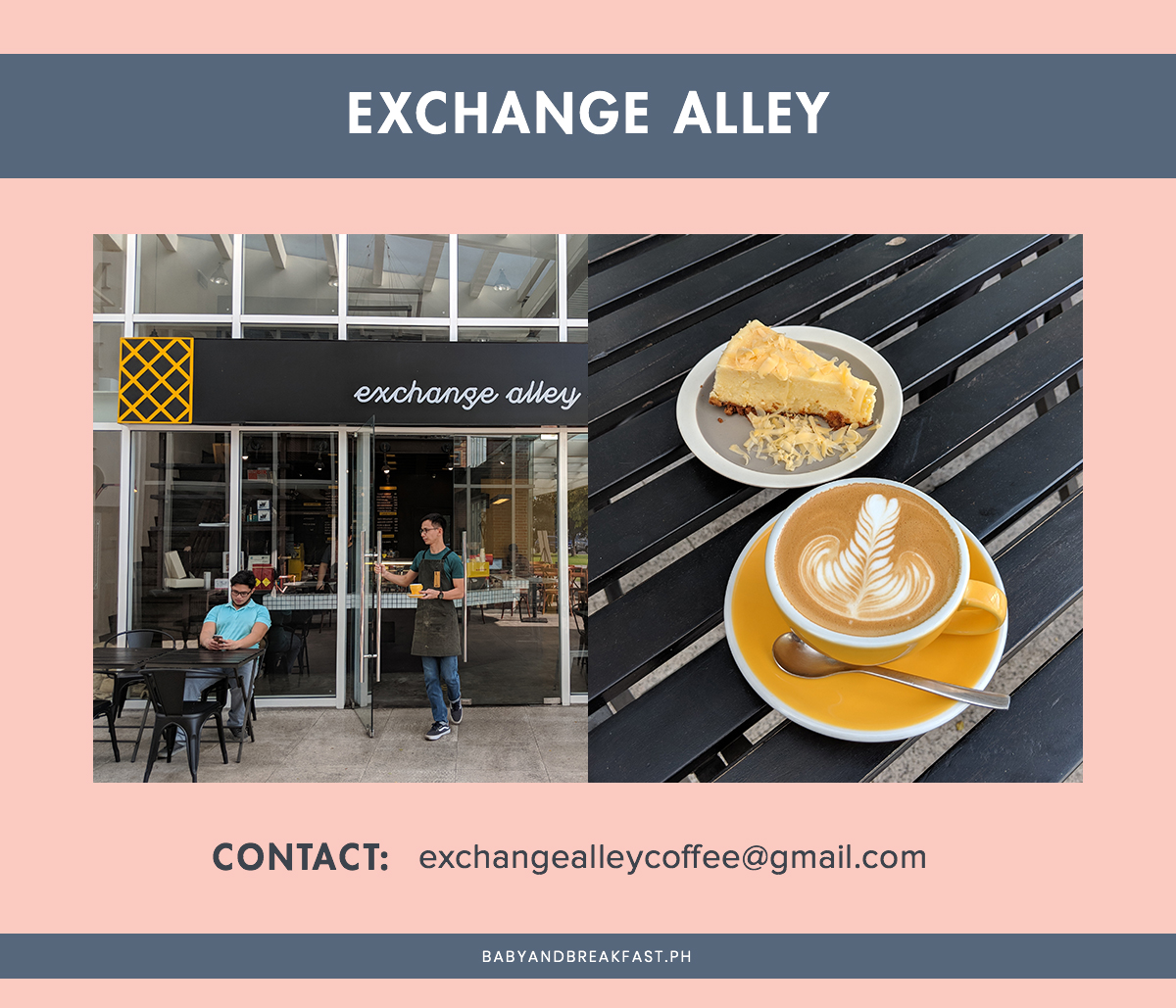 Exchange Alley