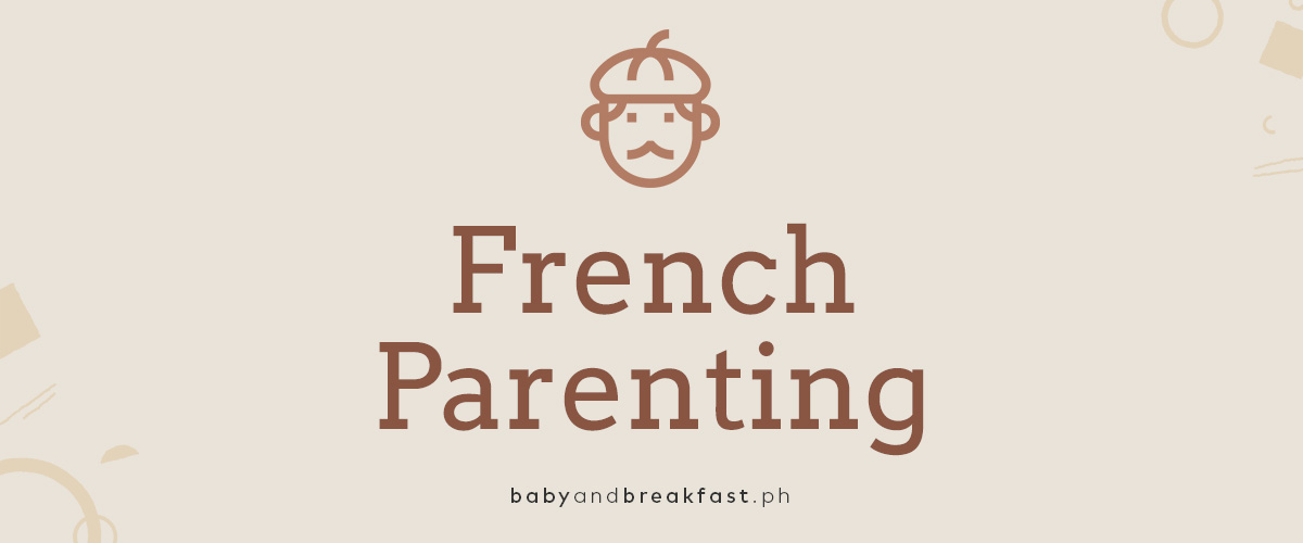 French Parenting