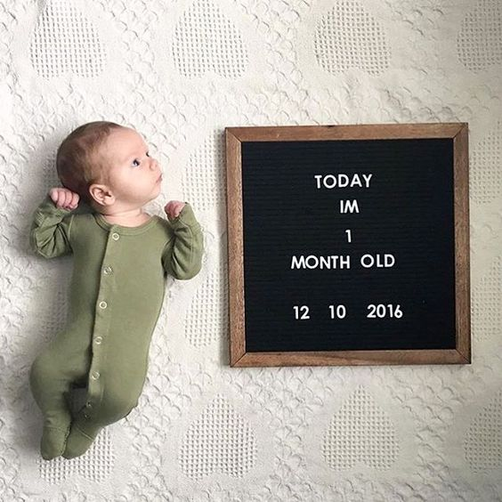 Monthly Baby Photo Shoot Ideas Philippines Mommy Family Blog
